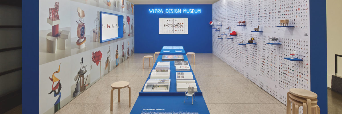Vitra at Milan Design Week