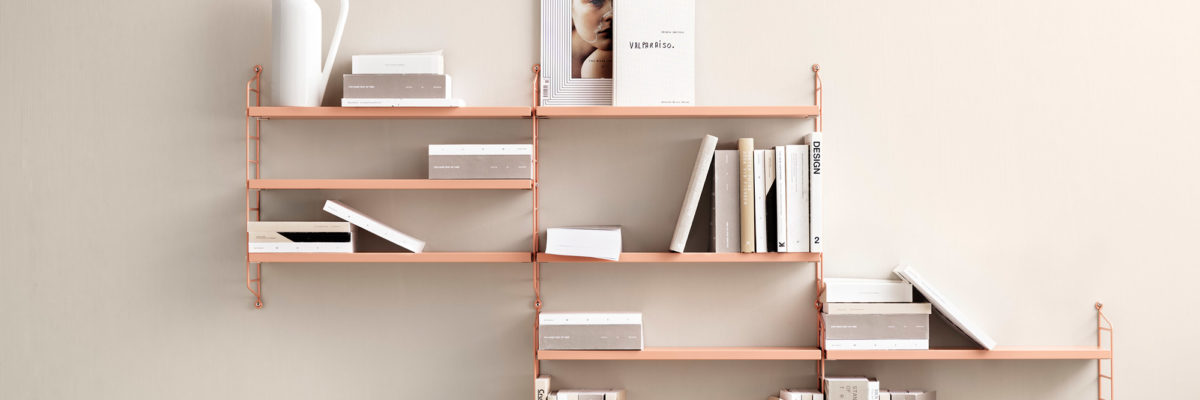Imm cologne: Shelf
