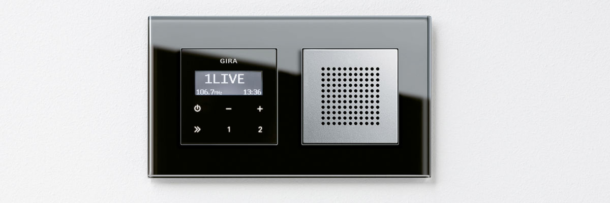 outdoor smart home radio control