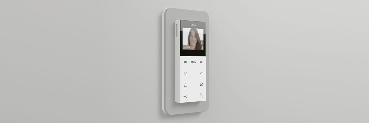 view on gira light switch