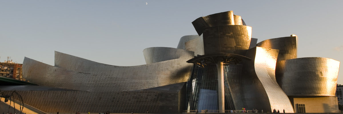 Guggenheim Bilbao virtual museum tours