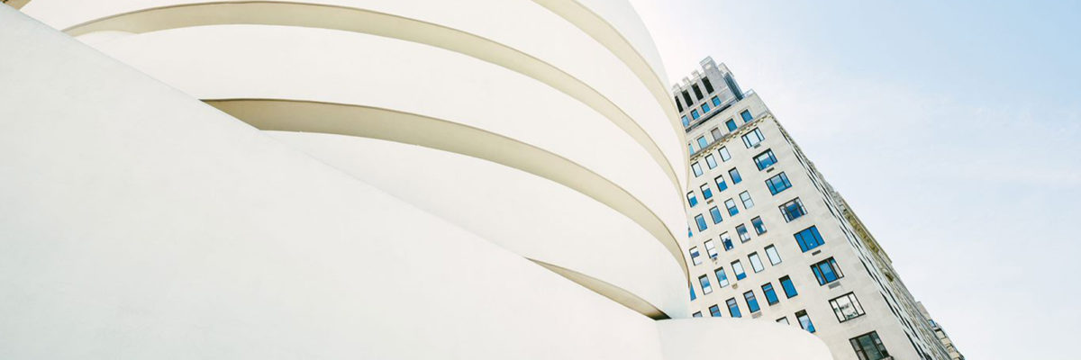virtual museum tours guggenheim New York