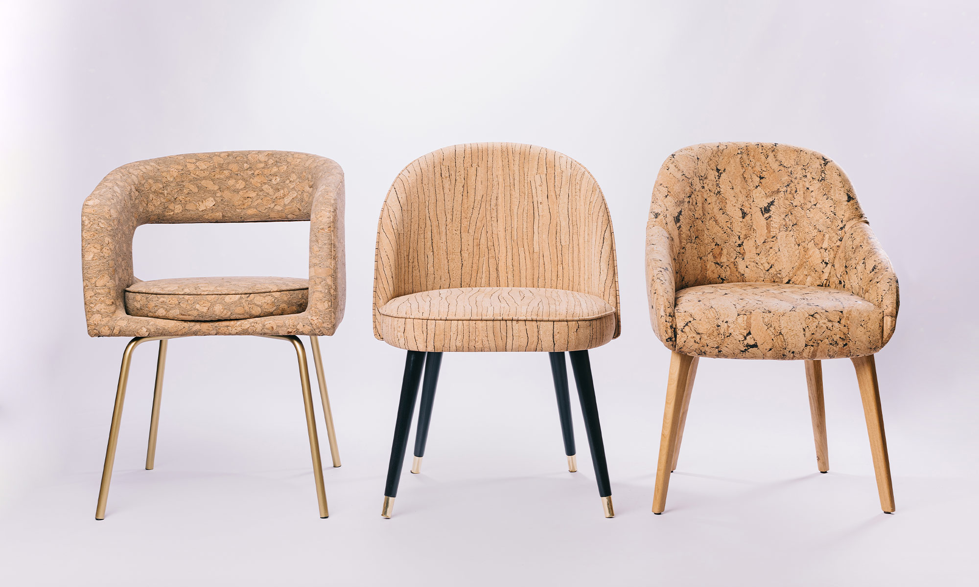 creative cork chairs
