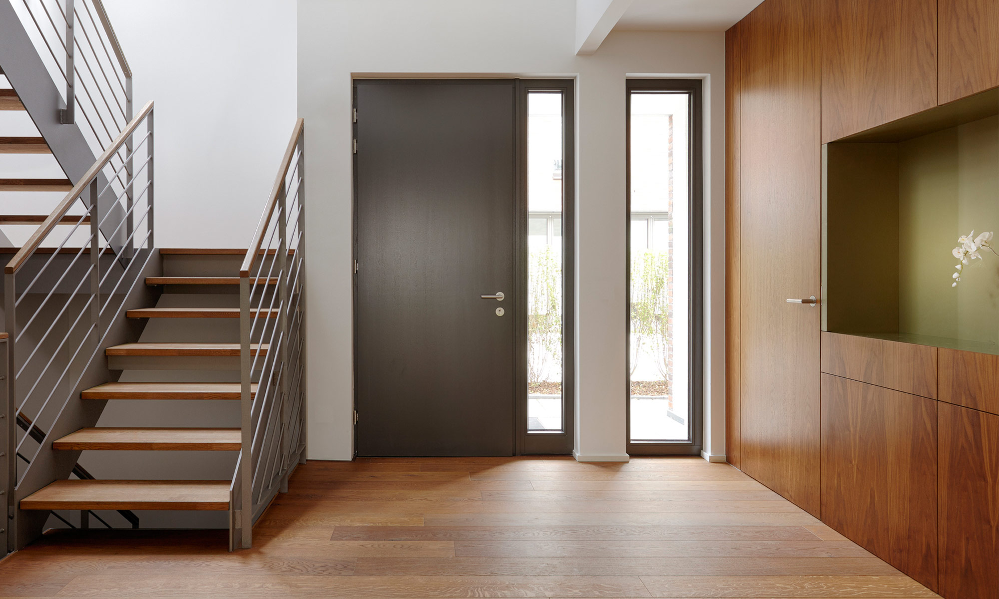 indoor doors