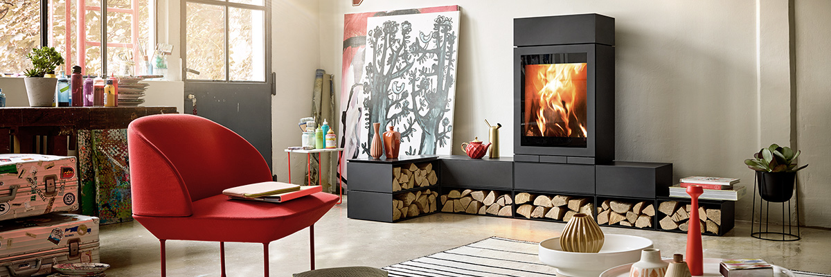 don t sweat the cold season 3 stylish stoves to keep you warm g pulse. Black Bedroom Furniture Sets. Home Design Ideas